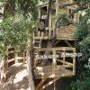ağaç oyun evi- robin hood-2